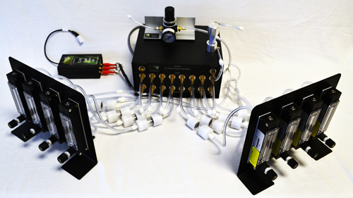 gas-switching-system